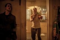 "Scene from ""Don't Breathe"""
