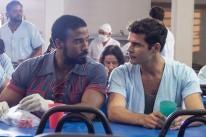 "A scene from ""The Companion"", Cuba"