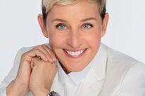 Actress and TV host Ellen DeGeneres, Golden Globe nominee