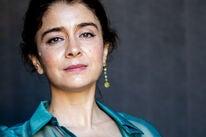 Actress Erica Rivas