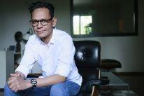 Director Ernesto Contreras