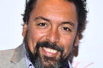 Actor Felix Solis