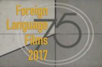 Foreign Language Films 2017