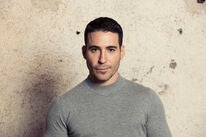 Spanish actor Miguel Angel Silvestre