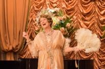 "A scene from ""Florence Foster Jenkins"""