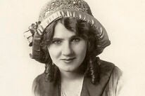 Actress Florence Lawrence, Hollywood pioneer