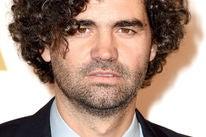 Writer and director Armando Bo, Golden Globe winner