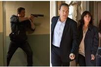 Scenes from The Accountant and Inferno