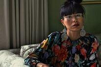 Director Gabriela Calvache