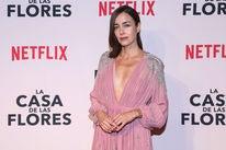 Actress Ceciia Suarez