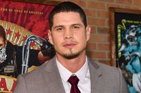 Actor JD Pardo