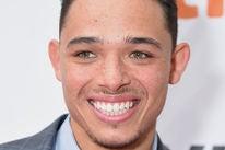 Actor Anthony Ramos