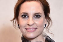 Actress Marina de Tavira