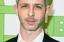 Actor Jeremy Strong