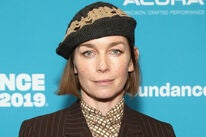 Actress Julianne Nicholson