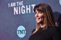 Director Patty Jenkins