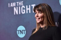 Director Patty Jenkins