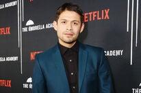 Actor David Castañeda