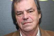 Director Neil Jordan, Golden Globe nominee