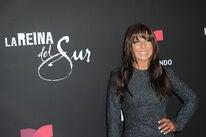 Actress Kate del Castillo