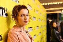 actress Amy Seimetz