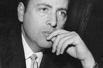Writer Herman Wouk