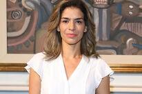 Actress and producer  Daniela Schmidt