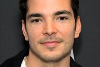 Actor Juan Castano
