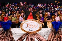 Actor will Smith at the Tokyo premiere of Aladdin, 2019