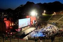 Taormina Film Festival 2019