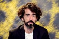 Director Eloy Enciso