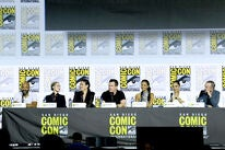 Westworld panel at Comic-Con 2019