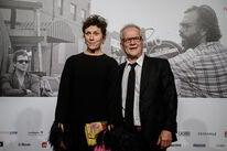 Frances McDormand, Thierry Frémaux