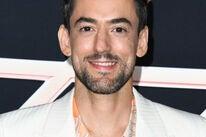 Actor Luis Gerardo Mendez