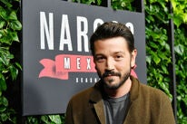 Actor Diego Luna