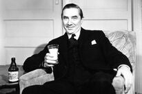 Actor Bela Lugosi