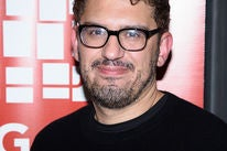 Writer/director/producer Sam Esmail