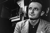 Director Fred Zinnemann