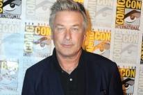 Actor Alec Baldwin at Comic-Con 2016