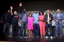 """""""Luke Cage"""" presentation at Comic-Con 2016"""
