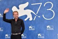 Director Ulrich Seidl in Venice 2016