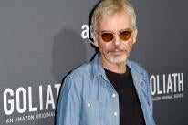Actor Billy Bob Thornton