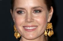 Actress Amy Adams, Golden Globe winner