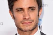 Actors Gael Garcia Bernal , Golden Globe winner & nominee