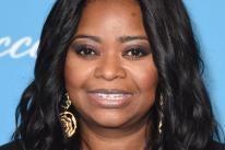 Actress Octavia Spencer