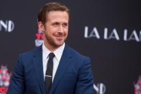 Actor Ryan Gosling