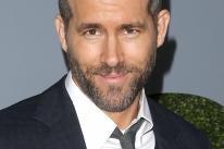 Actor Ryan Reynolds