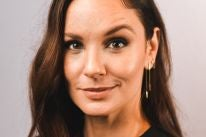 actress Sarah Wayne Callies