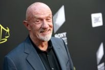 Actor Jonathan Banks