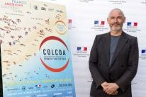 ColCoa Festival Executive Producer and Programmer Francois Truffart
